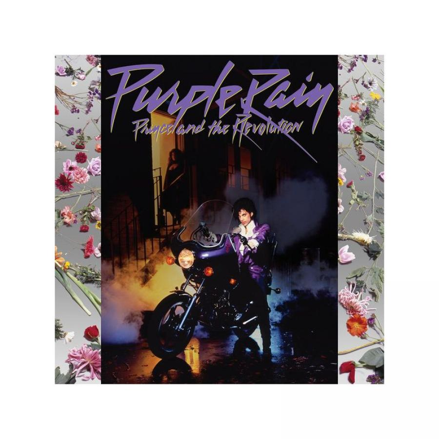 Виниловая пластинка Prince and The Revolution, Purple Rain (Remastered) майка борцовка print bar prince purple rain