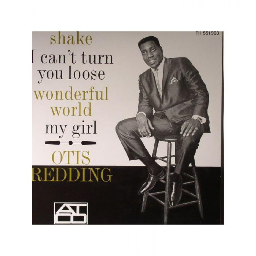 Виниловая пластинка Redding, Otis, Shake (Remastered) otis redding otis redding shake