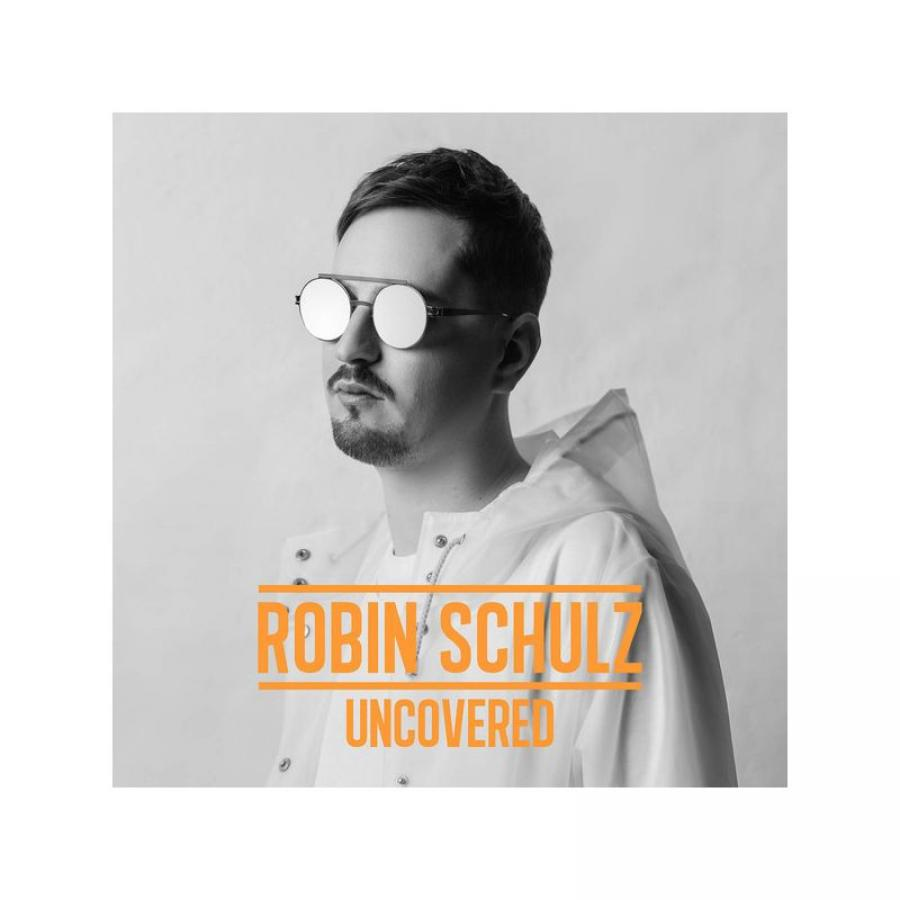 Виниловая пластинка Schulz, Robin, Uncovered robin schulz robin schulz uncovered 2 lp cd