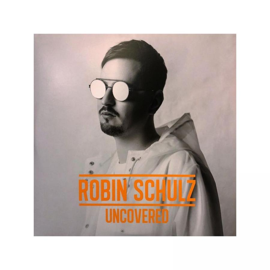 Виниловая пластинка Schulz, Robin, Uncovered (2LP, CD, Limited Box Set) robin schulz robin schulz uncovered 2 lp cd