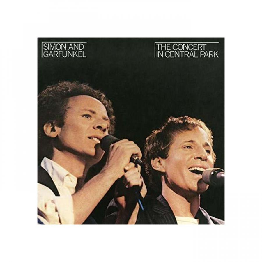 Виниловая пластинка Simon and Garfunkel, The Concert In Central Park simon garfunkel simon garfunkel the concert in central park 2 lp