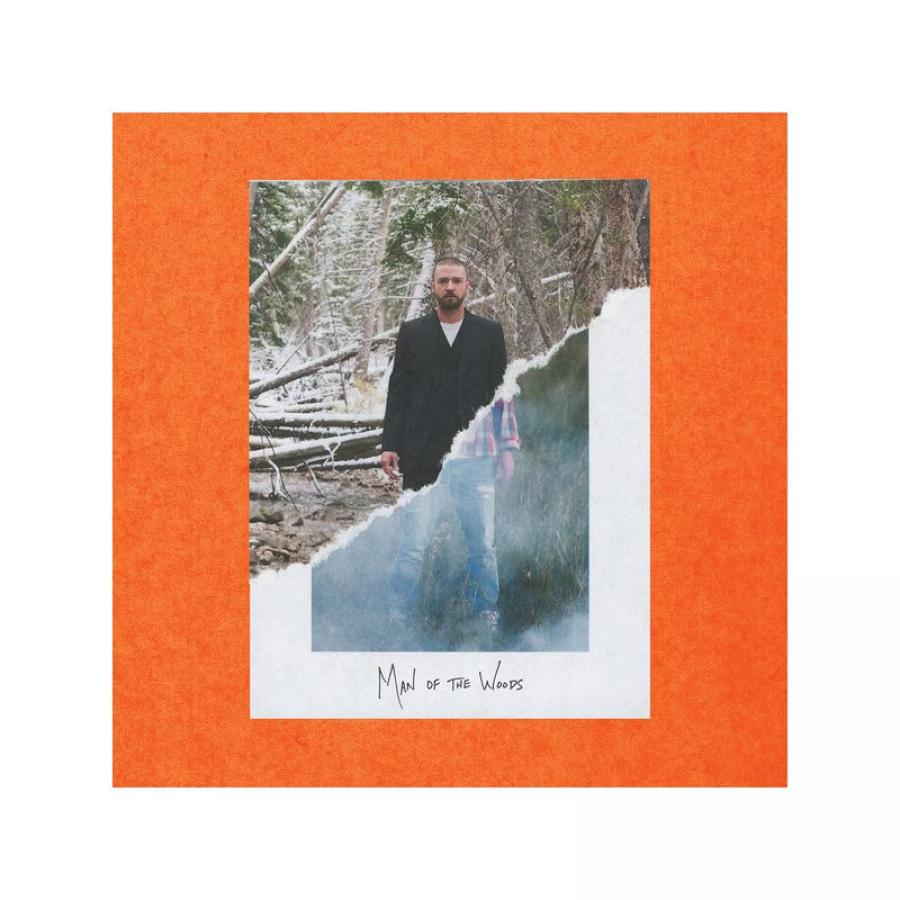 Виниловая пластинка Timberlake, Justin, Man Of The Woods justin timberlake justin timberlake the 20 20 experience part 2 2 lp