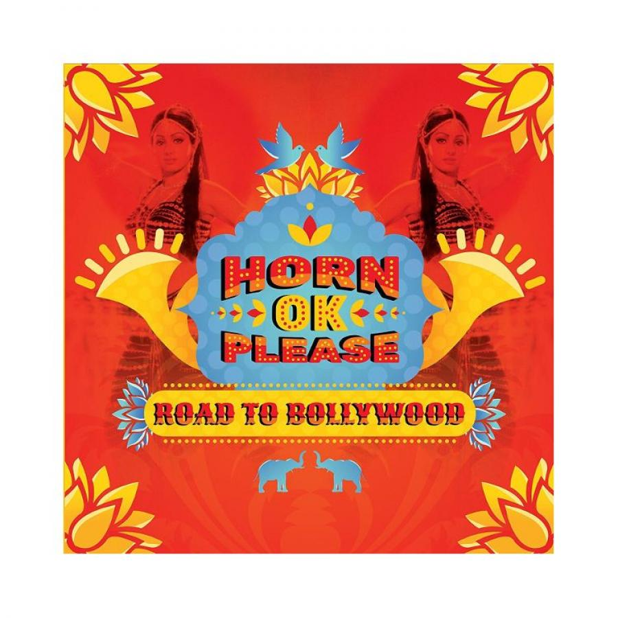 Виниловая пластинка Various Artists, Horn Ok Please: The Road To Bollywood various artists various artists horn ok please the road to bollywood
