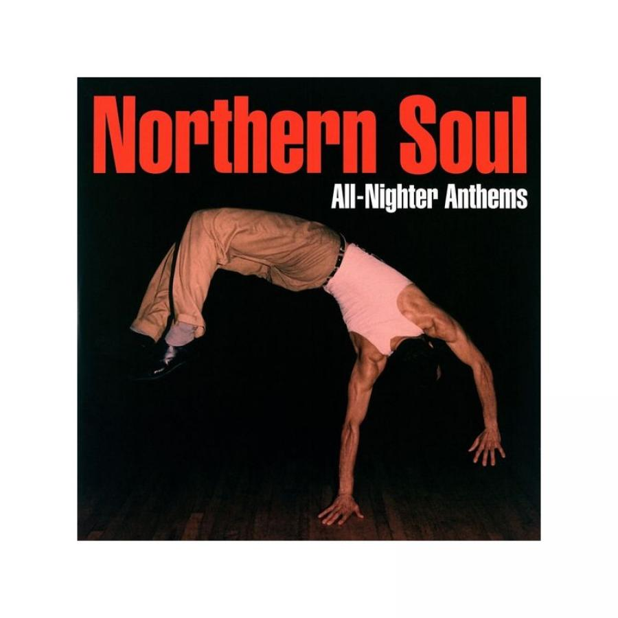 Виниловая пластинка Various Artists, Northern Soul All-Nighter Anthems виниловая пластинка various artists john morales presents the m