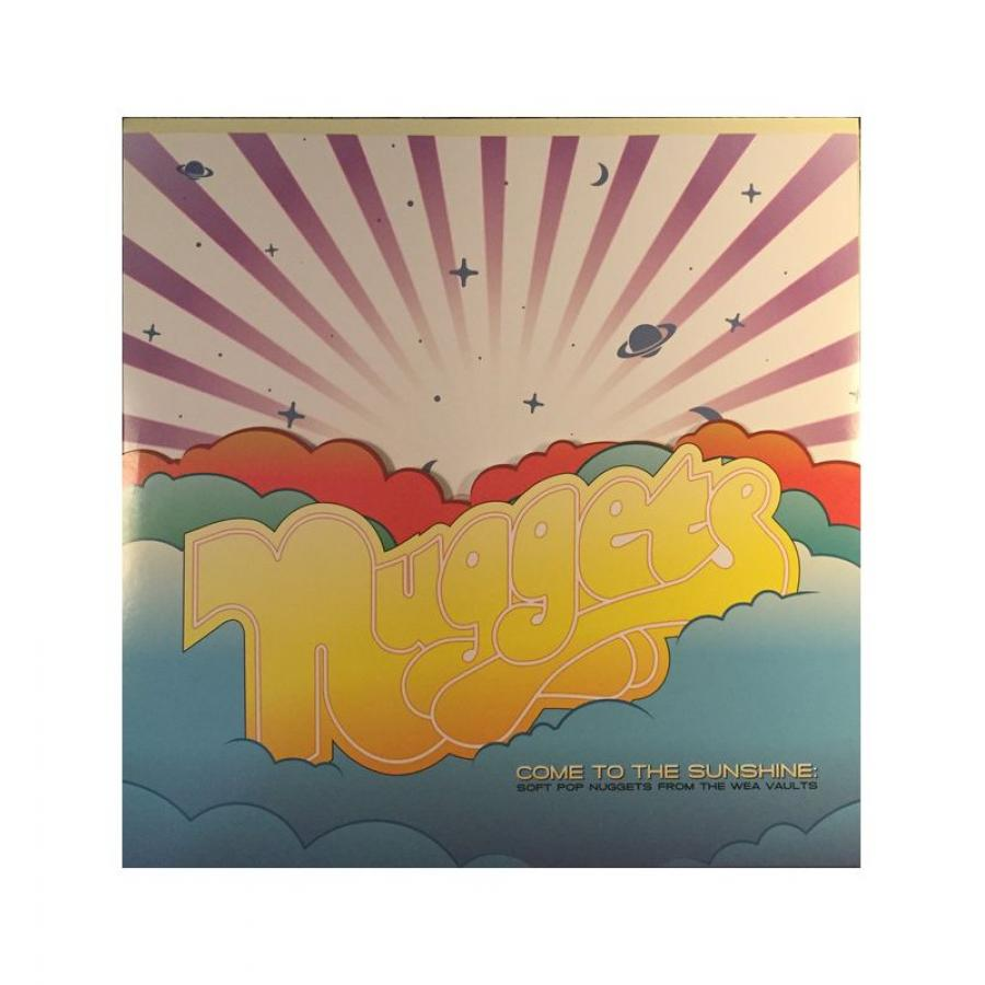 Виниловая пластинка Various Artists, Nuggets: Come To The Sunshine (Soft Pop Nuggets From Wea Vaults)