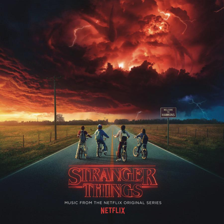 Виниловая пластинка Various Artists, Stranger Things: Music From The Netflix Original Series виниловая пластинка the sound of detroit original gems from the motown vaults