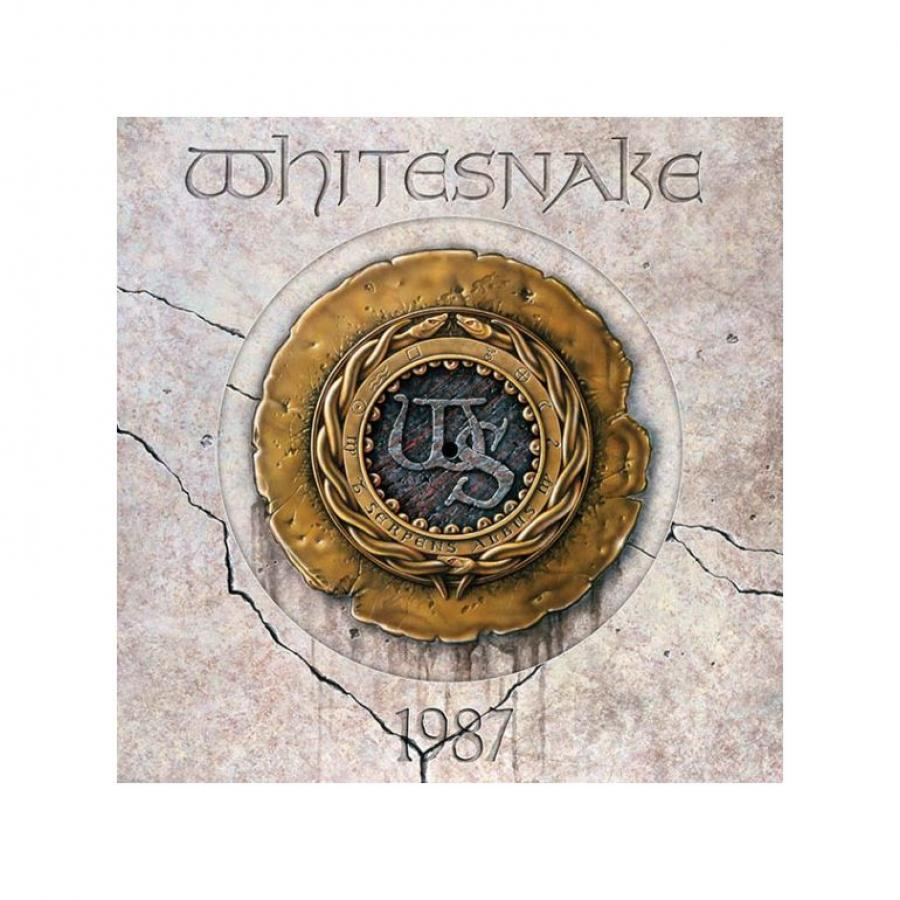 Виниловая пластинка Whitesnake, 1987 (30Th Anniversary) (Limited) carl perkins & friends blue suede shoes a rockabilly session 30th anniversary edition cd dvd
