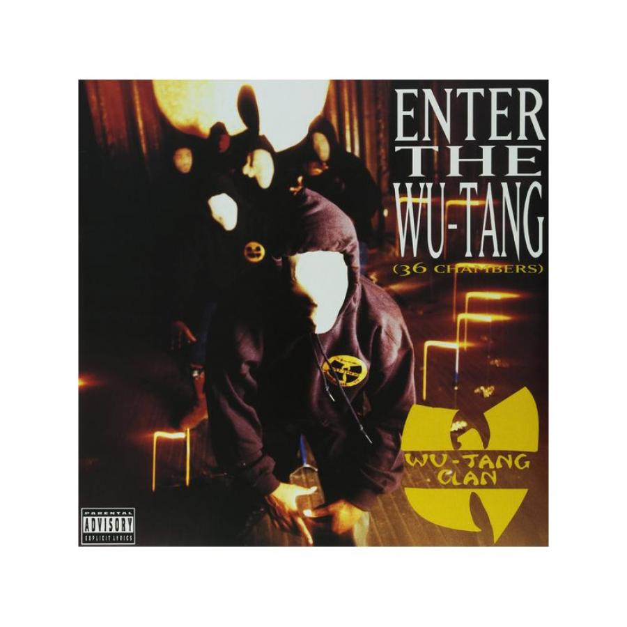 Виниловая пластинка Wu-Tang Clan, Enter The Wu-Tang Clan (36 Chambers) lady wu the only female emperor of china wu zetian english edtion
