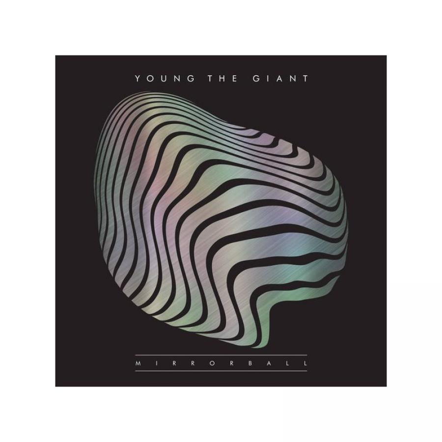 Виниловая пластинка Young The Giant, Mirrorball the giant jumperee