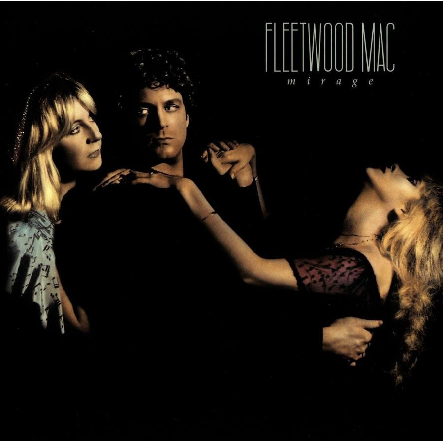 Виниловая пластинка Fleetwood Mac, Mirage (LP, 3CD, DVD, Box Set) виниловая пластинка led zeppelin how the west was won 4lp 3cd dvd deluxe box set