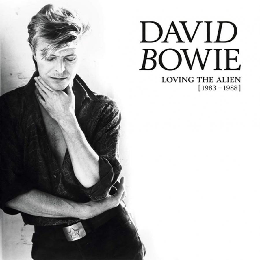 Виниловая пластинка Bowie, David, Loving The Alien (1983-1988) виниловая пластинка cd david bowie ziggy stardust and the spiders from page 8