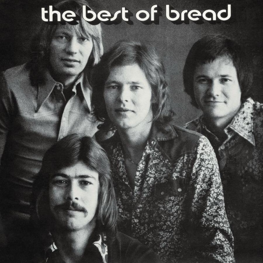 Виниловая пластинка Bread, The Best Of виниловая пластинка cars the moving in stereo the best of the cars