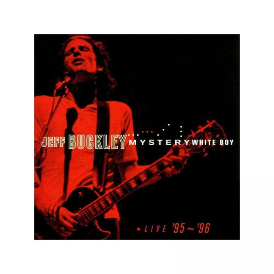 Виниловая пластинка Buckley, Jeff, Mystery White Boy cd jeff buckley grace