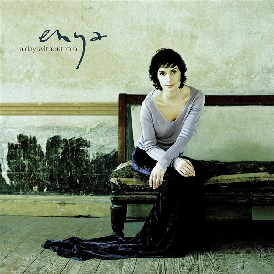 Виниловая пластинка Enya, A Day Without Rain enya enya a day without rain