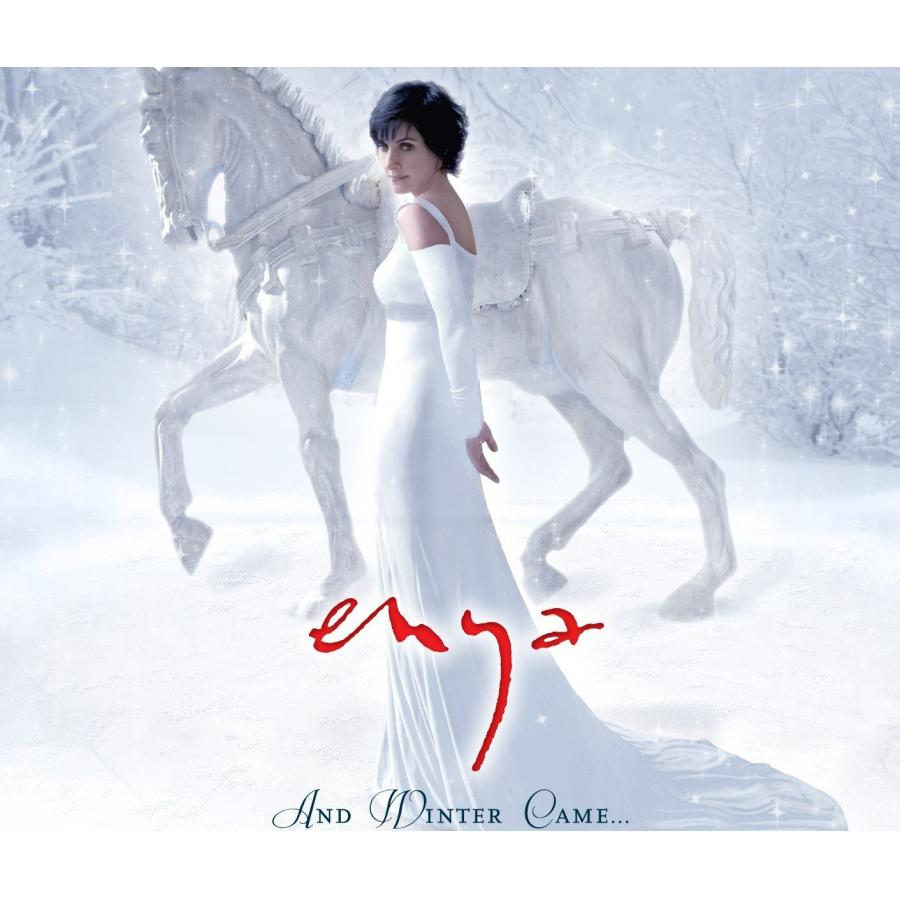 Виниловая пластинка Enya, And Winter Came enya enya shepherd moons