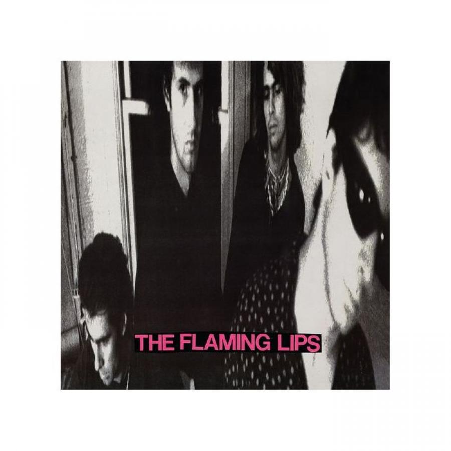 Виниловая пластинка Flaming Lips, The, In A Priest Driven Ambulance, With Silver Sunshine Stares лайтбокс абстракция 5 45x45 060