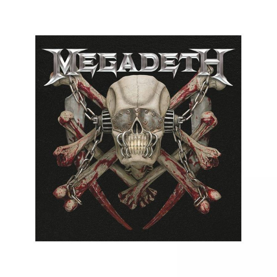 Виниловая пластинка Megadeth, Killing Is My Business…And Business Is Good – The Final Kill megadeth megadeth killing is my business…and business is good – the final kill 2 lp