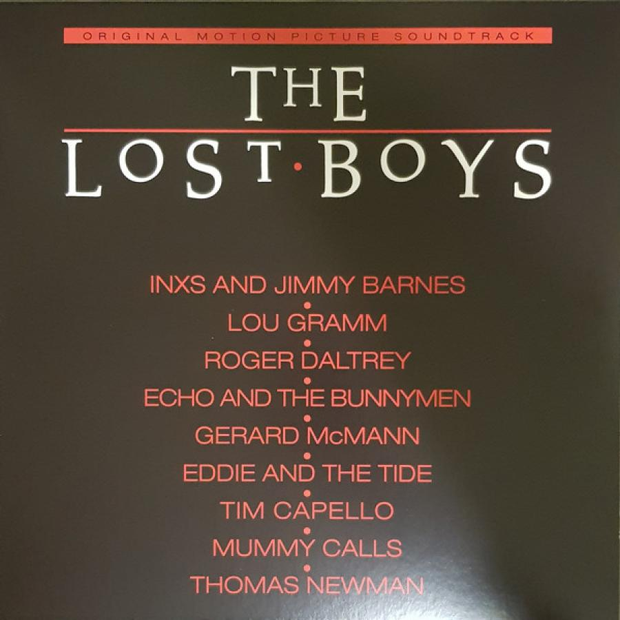 Виниловая пластинка Ost, The Lost Boys europe live at shepherd s bush london