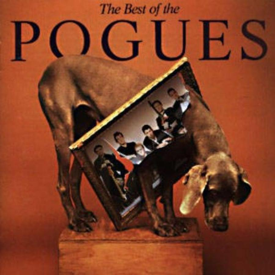 Виниловая пластинка Pogues, The, The Best Of виниловая пластинка pogues the if i should fall from grace with god rum sodomy and the lash box set