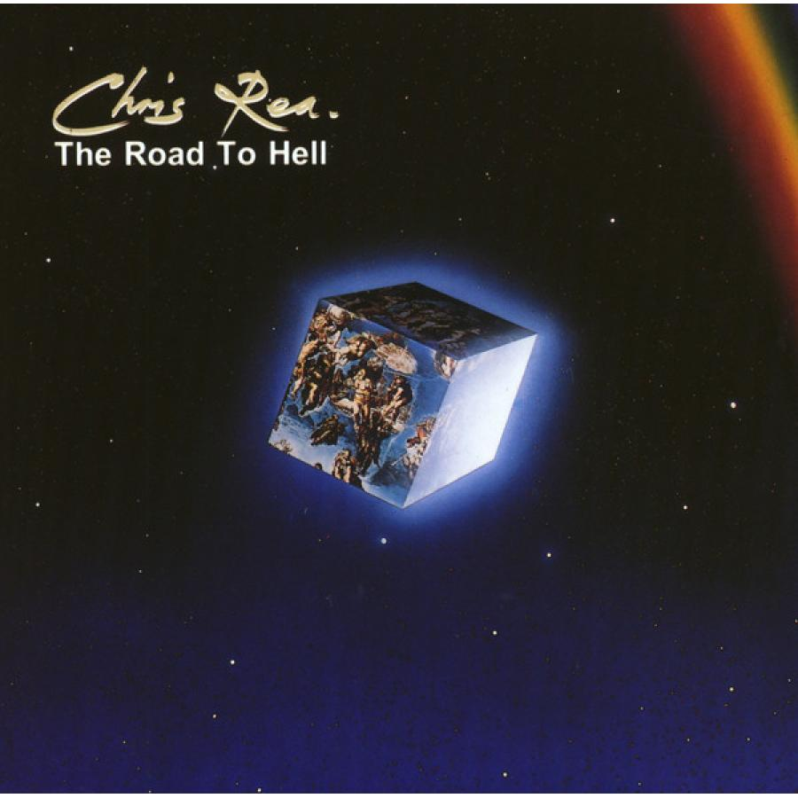 Виниловая пластинка Rea, Chris, The Road To Hell крис ри chris rea the blue cafe