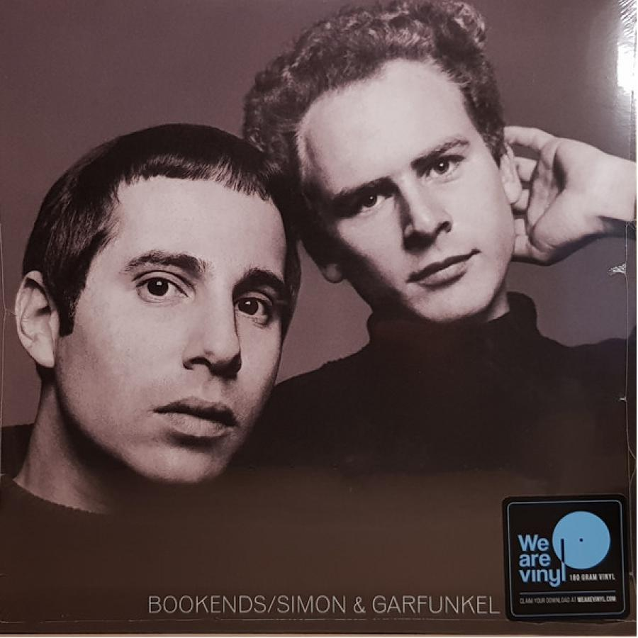 Виниловая пластинка Simon & Garfunkel, Bookends simon garfunkel simon garfunkel the concert in central park 2 lp