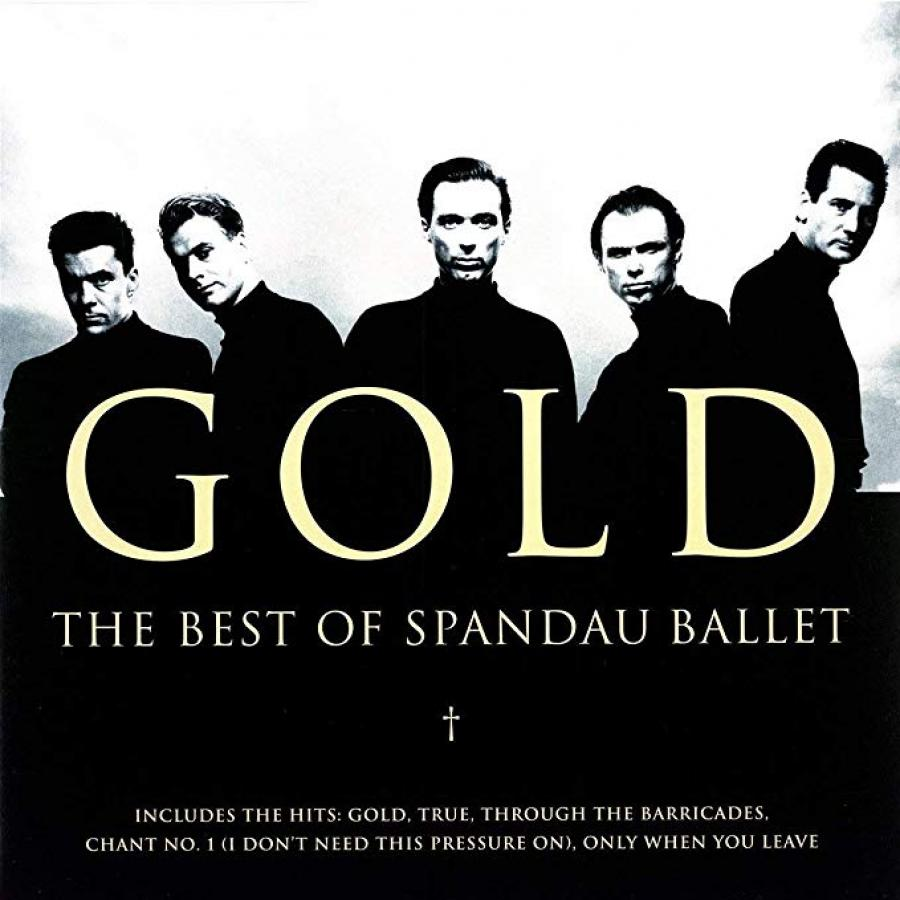 Фото - Виниловая пластинка Spandau Ballet, Gold - The Best Of spandau ballet spandau ballet true 180 gr