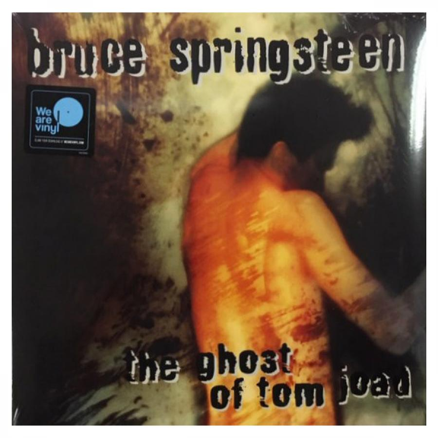 Виниловая пластинка Springsteen, Bruce, The Ghost Of Tom Joad цена и фото