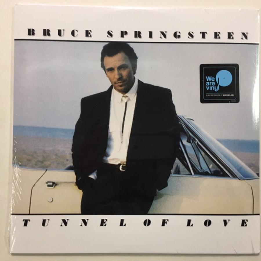 Фото - Виниловая пластинка Springsteen, Bruce, Tunnel Of Love bruce springsteen bruce springsteen working on a dream 2 lp