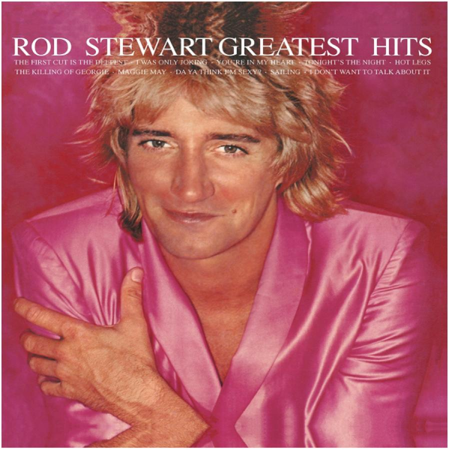 Виниловая пластинка Stewart, Rod, Greatest Hits Vol. 1 italo disco 12 hits vol 3 2 cd