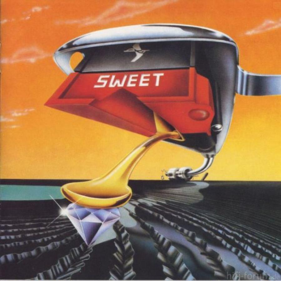Фото - Виниловая пластинка Sweet, Off The Record (New Vinyl Edition) виниловая пластинка the byrds sweetheart of the rodeo legacy edition