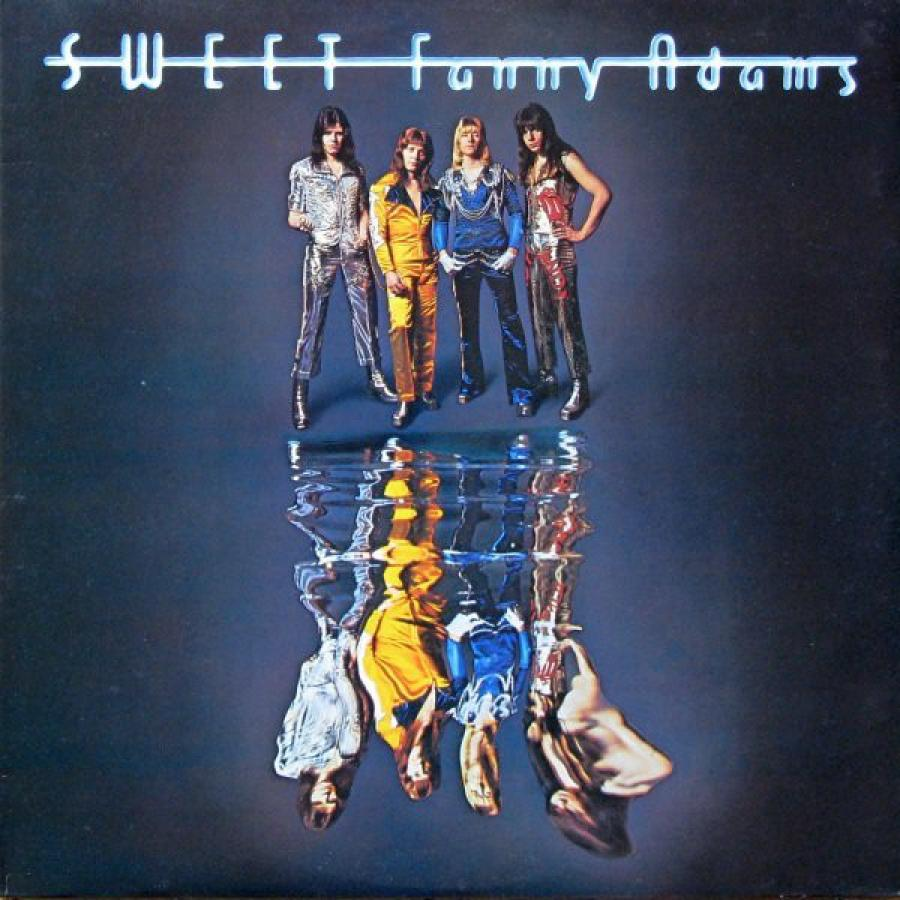 Виниловая пластинка Sweet, Sweet Fanny Adams (New Vinyl Edition) sweet sweet give us a wink new vinyl edition lp