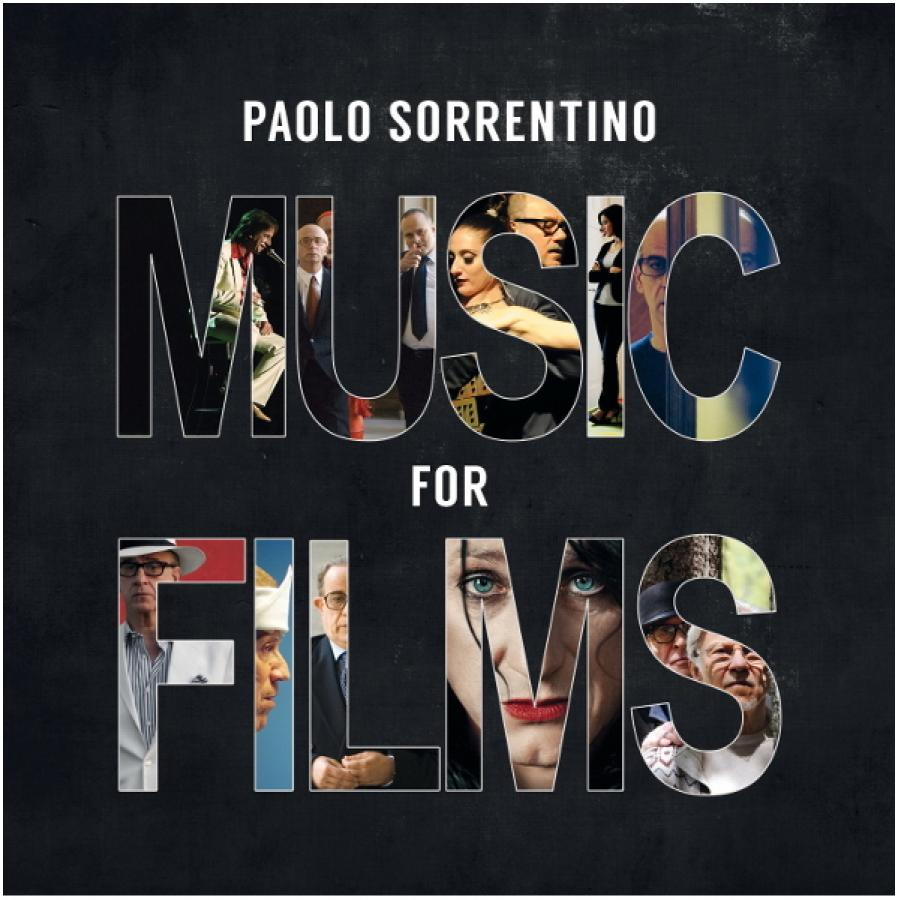 Виниловая пластинка Various Artists, Paolo Sorrentino - Music For Films