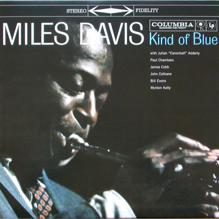 цена на Виниловая пластинка Davis, Miles, Kind Of Blue, Limited