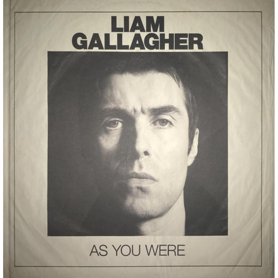 Виниловая пластинка Gallagher, Liam, As You Were, Box Set, Poster, CD liam gallagher liam gallagher as you were picture