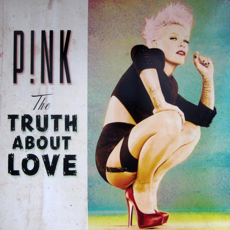 Виниловая пластинка P!Nk, The Truth About Love, Double Mint Green Vinyl rena pederson the lost apostle searching for the truth about junia