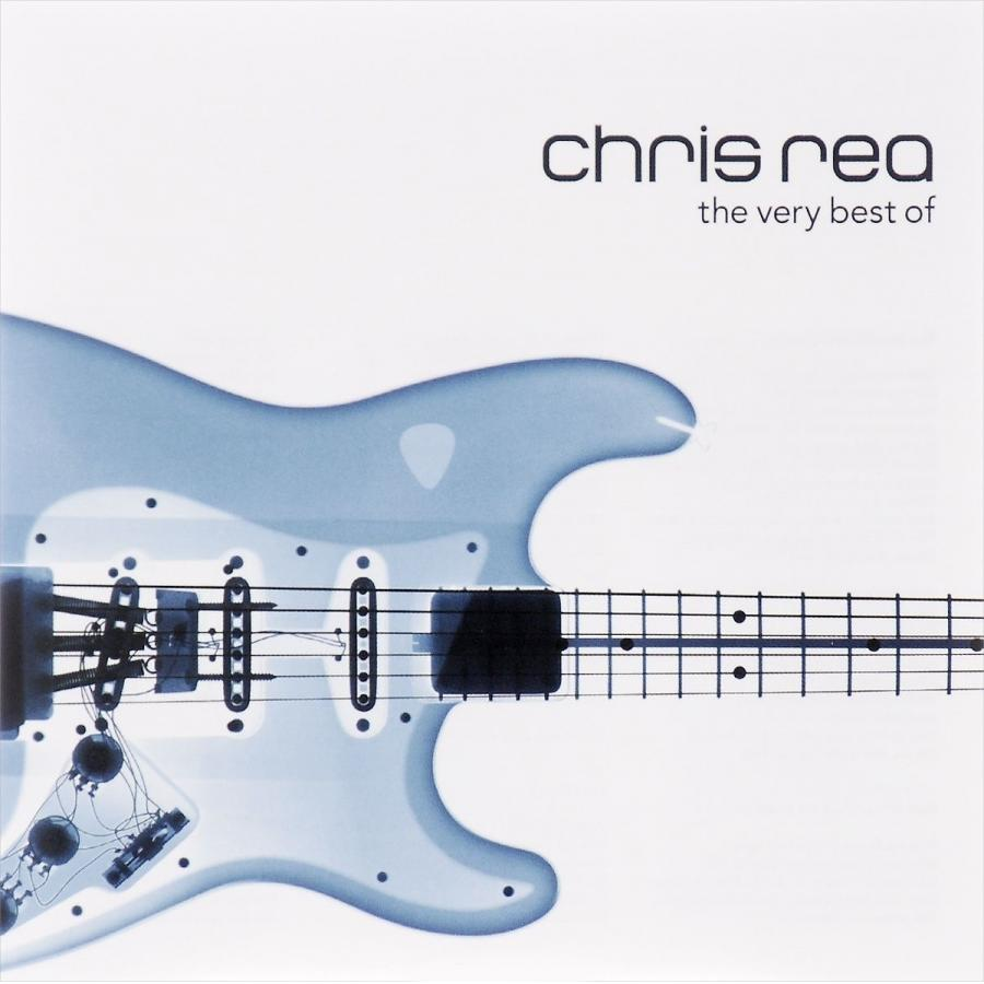 Виниловая пластинка Rea, Chris, The Very Best Of, Limited cd chris rea the blue cafe