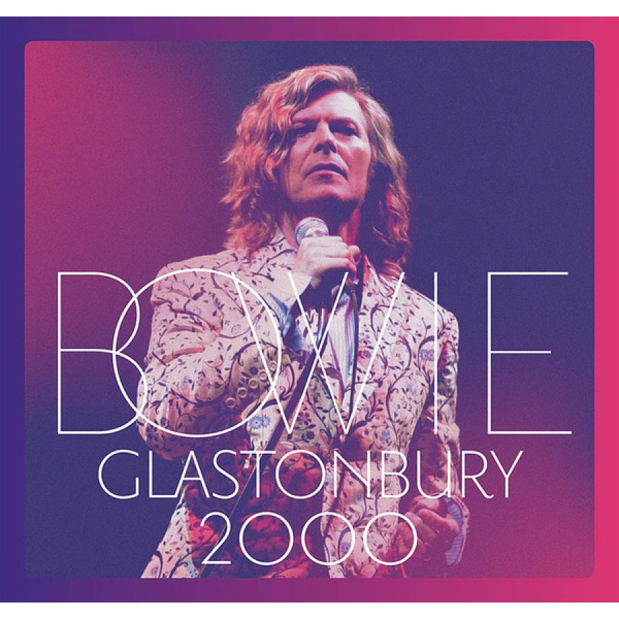 Виниловая пластинка David Bowie, Glastonbury виниловая пластинка cd david bowie ziggy stardust and the spiders from page 8