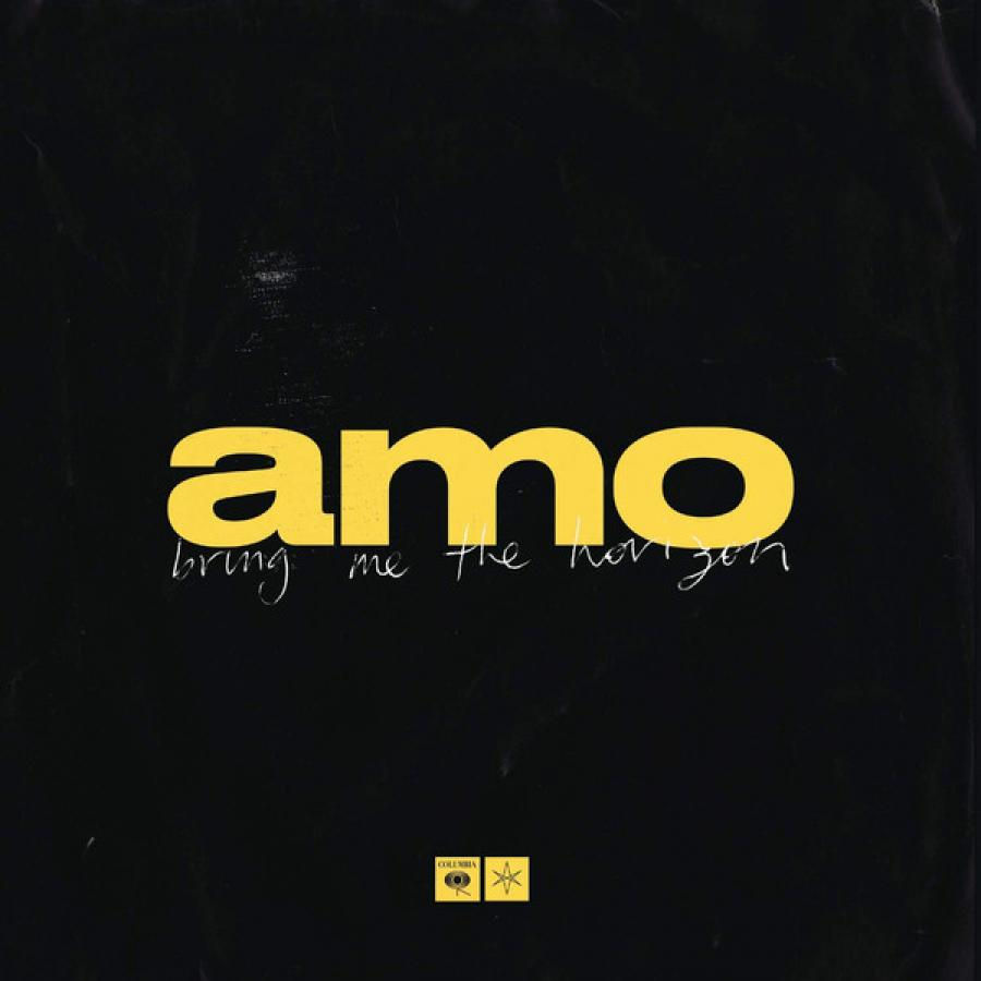 Виниловая пластинка Bring Me The Horizon, Amo виниловая пластинка danger mouse featuring run the jewels and big boi chase me