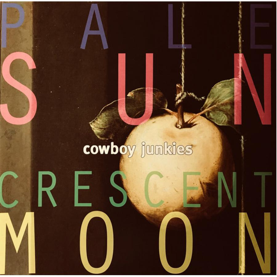 Виниловая пластинка Cowboy Junkies, Pale Sun Crescent Moon belva plain crescent city