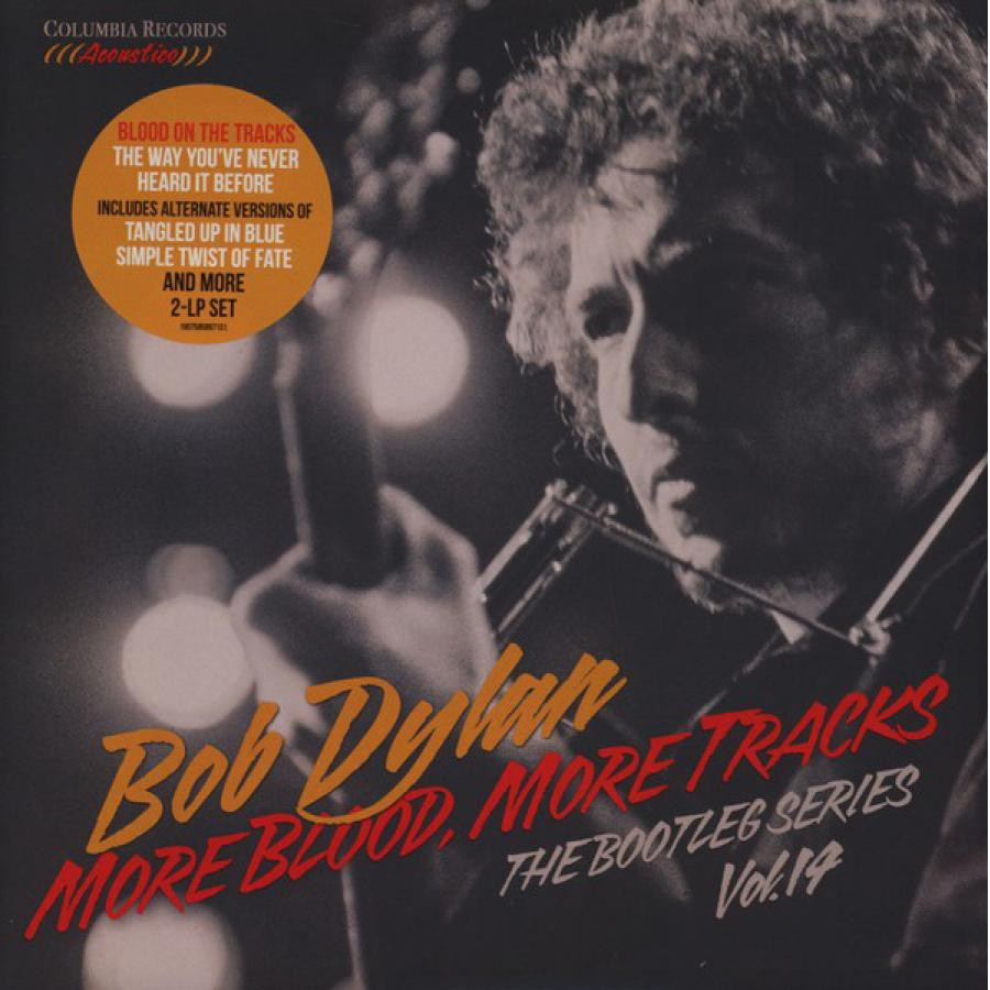 Виниловая пластинка Bob Dylan,, More Blood, More Tracks: The Bootleg Series Vol. 14 виниловая пластинка houston whitney i wish you love more from the bodyguard