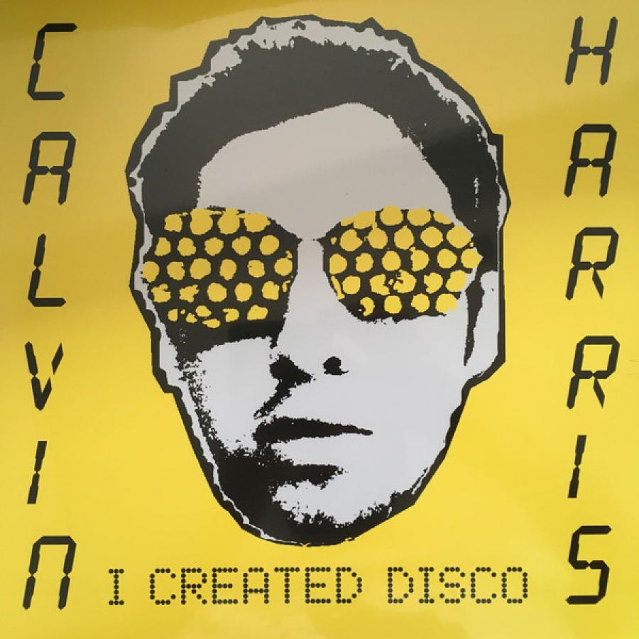 Виниловая пластинка Calvin Harris, I Created Disco виниловая пластинка parton dolly ronstadt linda harris emmylou trio ii original album