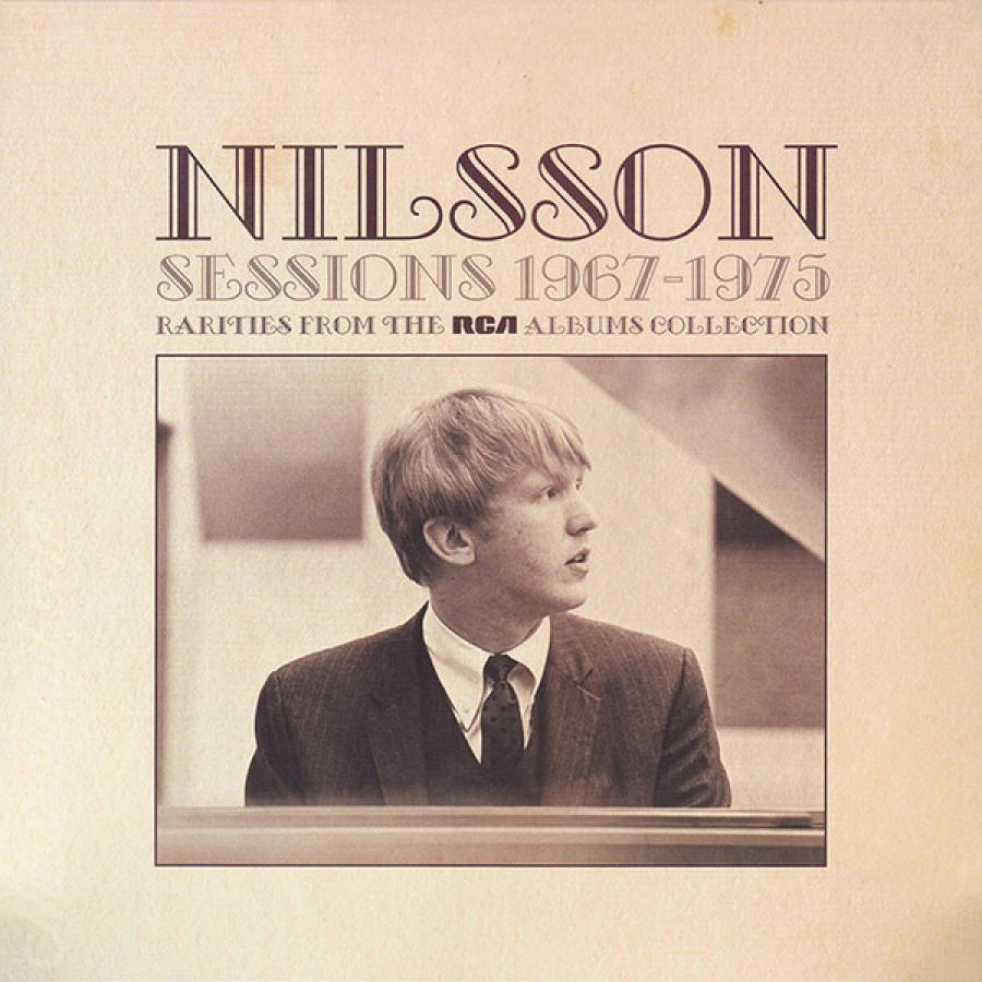 Виниловая пластинка Harry Nilsson, Sessions 1967-1975 виниловая пластинка kristofferson kris the austin sessions expanded edition