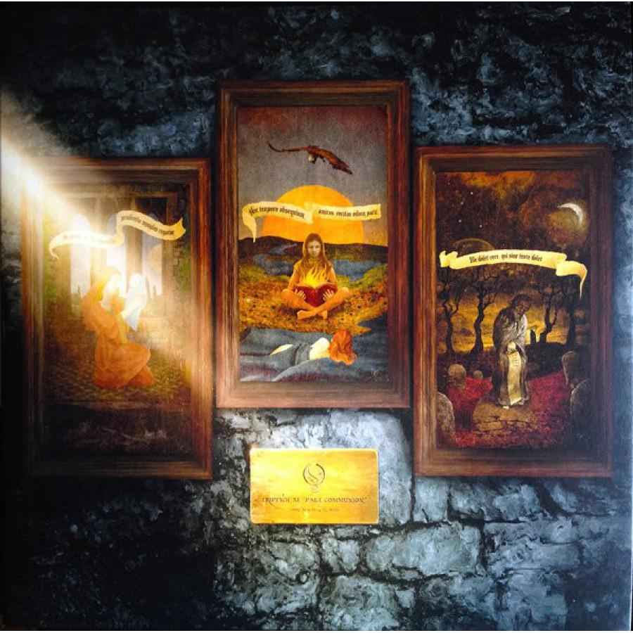 Виниловая пластинка Opeth, Pale Communion opeth opeth deliverance