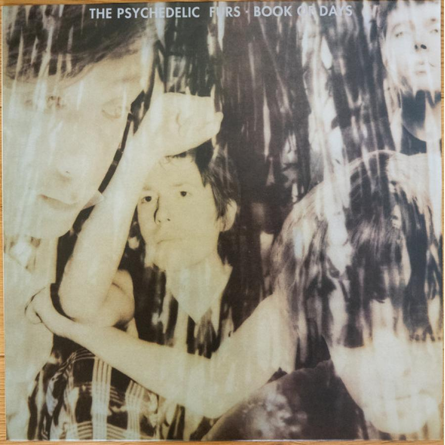 Виниловая пластинка The Psychedelic Furs, Book Of Days