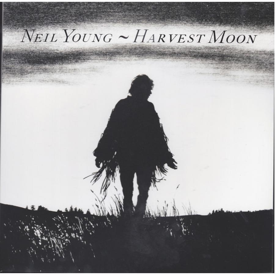 Виниловая пластинка Neil Young, Harvest Moon виниловая пластинка young neil promise of the real earth