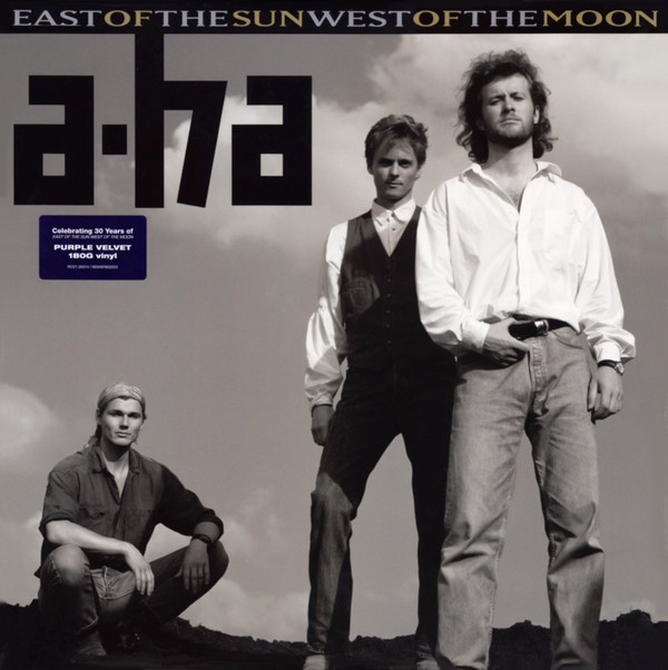 Виниловая пластинка A-HA, East Of The Sun West Of The Moon (30Th Anniversary) (0603497852253) a ha a ha east of the sun west of the moon 30th anniversary limited colour