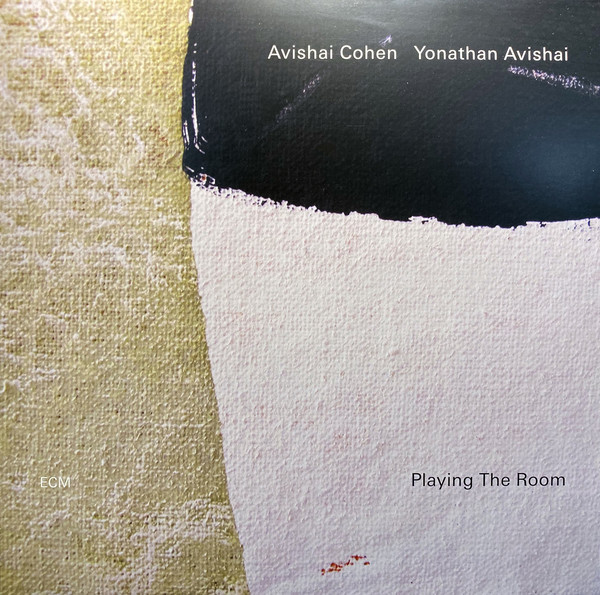 Виниловая пластинка Avishai Cohen / Yonathan Avishai, Playing The Room (0602577857256)