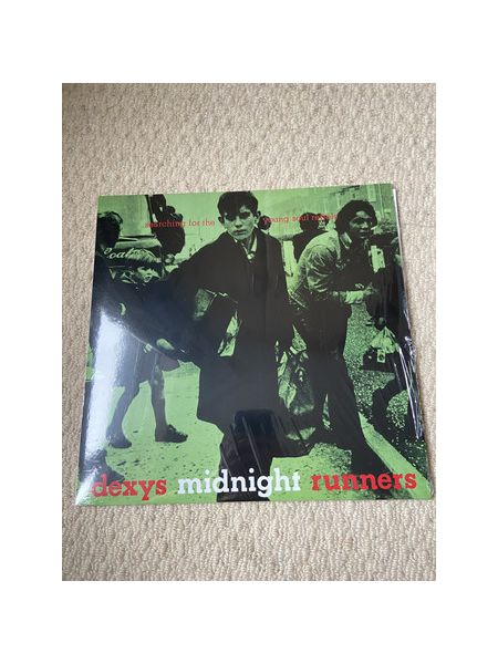 Виниловая пластинка Dexys Midnight Runners, Searching For The Young Soul Rebels (40Th Anniversary) (0190295195311) недорого