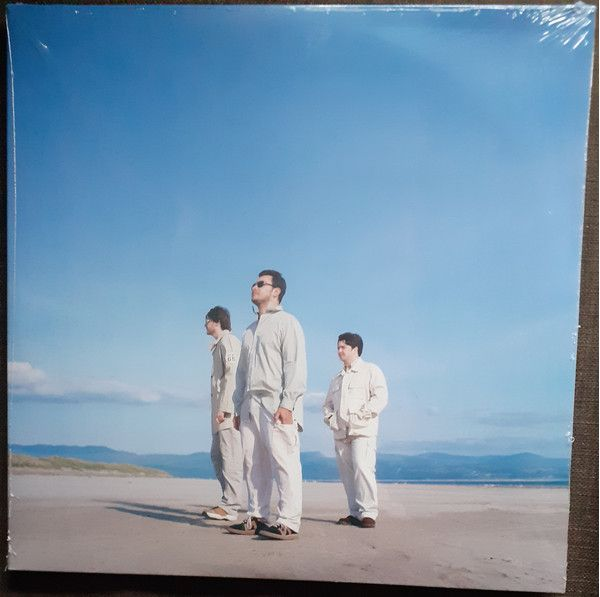 Виниловая пластинка Manic Street Preachers, This Is My Truth Tell Me Yours: 20 Year Collectors' Edition (barcode 0190758952413) виниловая пластинка manic street preachers futurology