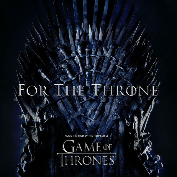 Виниловая пластинка Various Artists, For The Throne (Music Inspired By The Hbo Series Game Of Thrones) (0190759618912) недорого